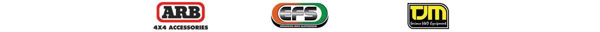 david turner automech efs tmj and arb logo
