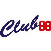 Club 88 - logo