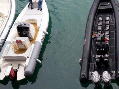 Imbarcazioni offerte Livorno