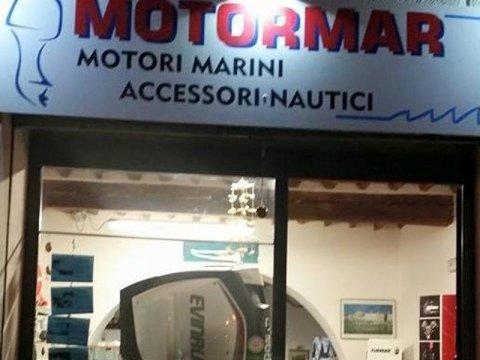 Motormar accessori nautici Livorno
