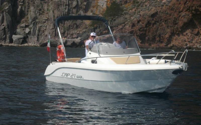 Vendita motori e barche