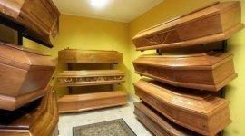 agenzie funebri, composizione salme, cremazione