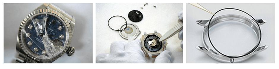 Watch Repair in Houston, TX
