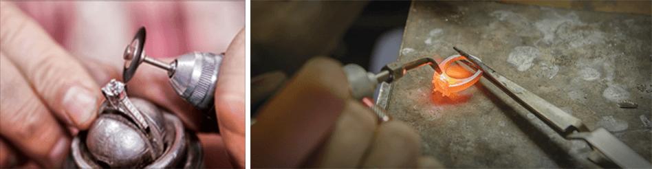 Jewelry Repair Houston, TX