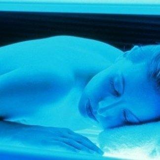 lettino solarium, solarium per viso, solarium per il corpo