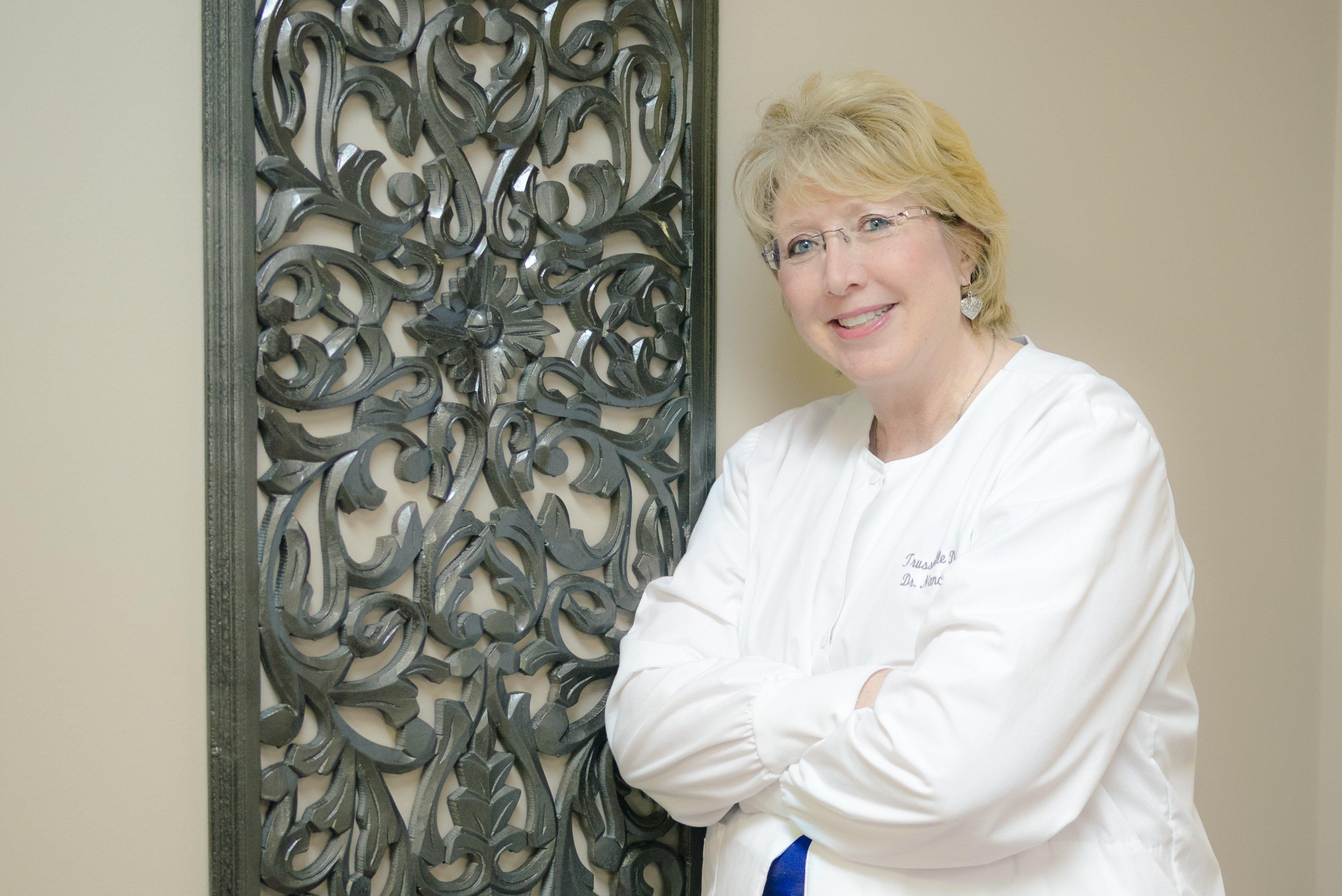 Dr. Nancy A. Gafford