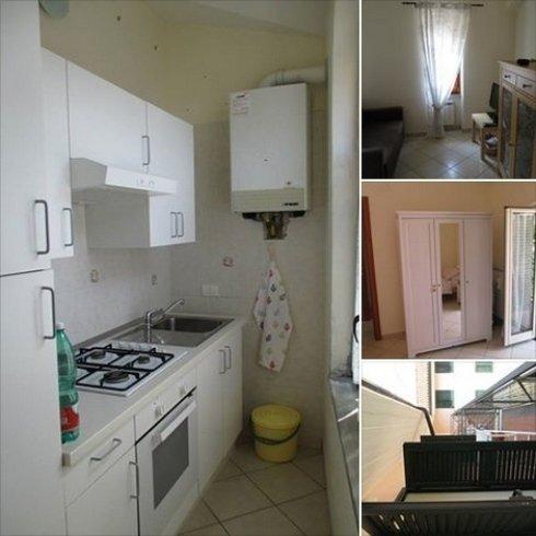 Appartamento in vendita, per maggiori informazioni contattare l