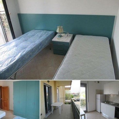 Lancusi, centrale. Appartamento 50mq