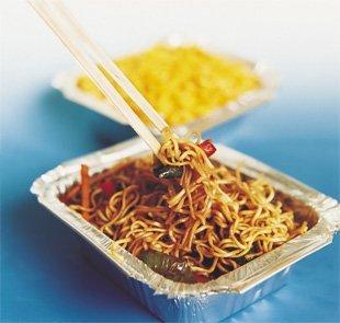 Chinese takeaway