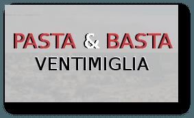 ristorante Pasta & basta logotipo