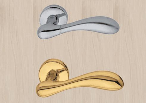 creazione maniglie, lavorazione metallo, maniglie