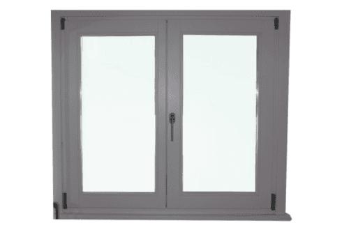 porta finestra, finestre in metallo, finestre su misura