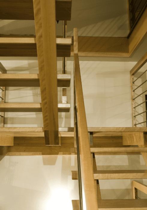 scale, scale su misura, produzione scale