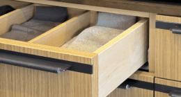 cassetti, arredamenti su misura, articoli in legno