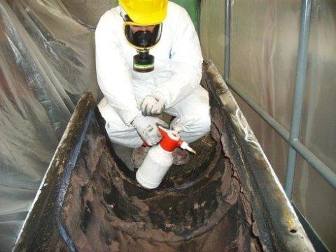 edilizia rimozione amianto, sostituzione coperture, preventivo rimozione amianto