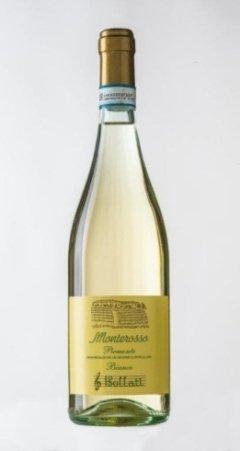 Monterosso del Piemonte front