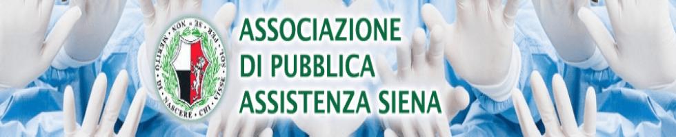 pubblica assistenza a Siena
