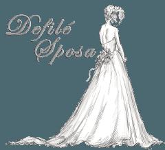 defilé sposa