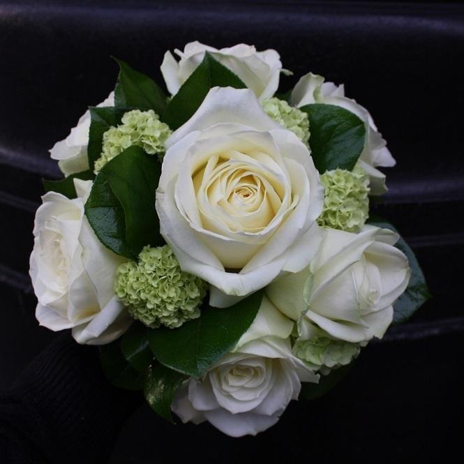 Bouquet sposa - Florist Bari