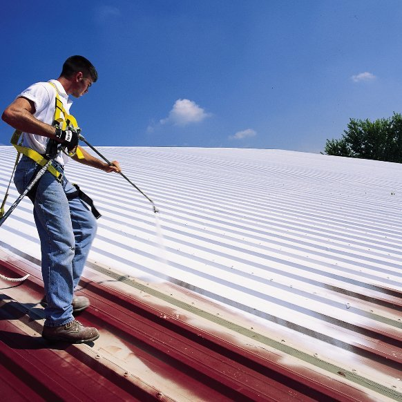 commercial roofing associates