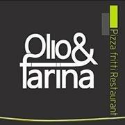 Logo Olio e Farina - Roma - ristorante fritti