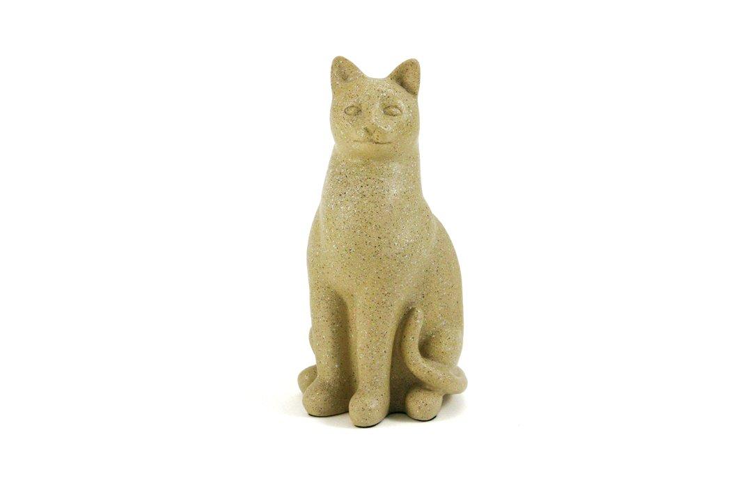 Elite Cat Fawn Urn
