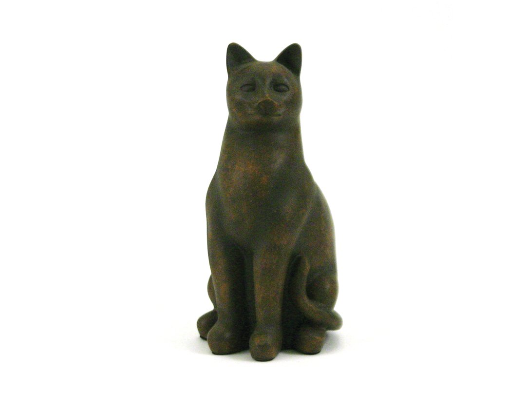 Elite Cat Tabby Urn