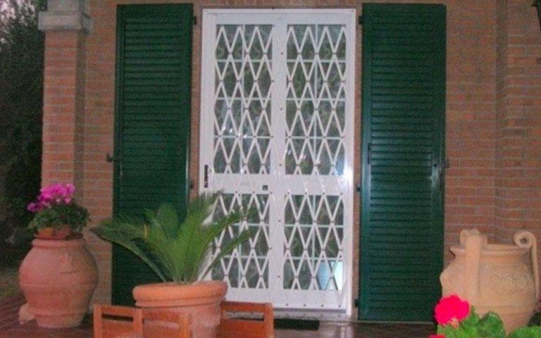 sistemi sicurezza per finestre