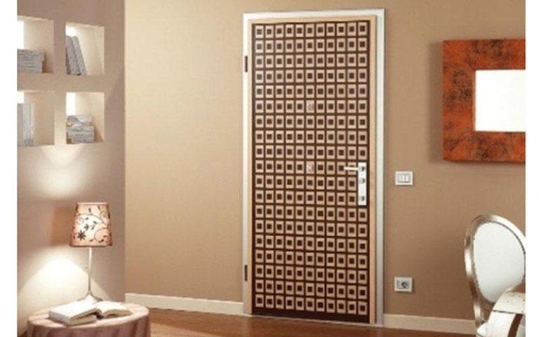 porta blindata sensunels