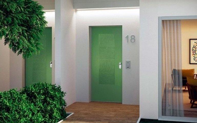 porta blindata personalizzata