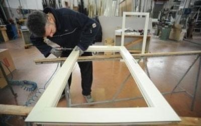 produzione finestre