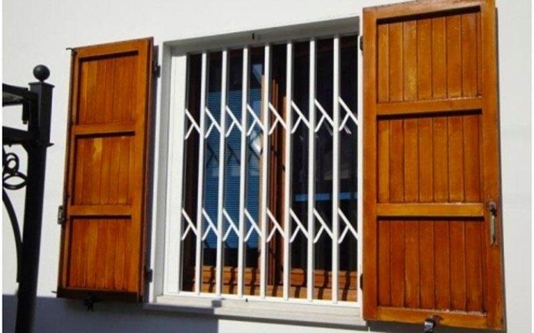 cancelletti per finestre