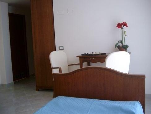 struttura assistenza Villa Laura