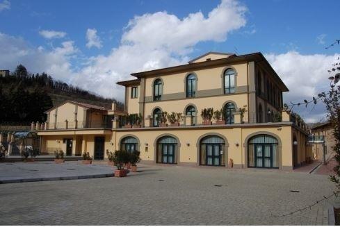 struttura accoglienza Villa Laura
