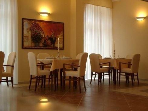 accoglienza Villa Laura Firenze