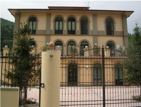 servizi Villa Laura Pontassieve