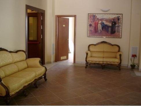 struttura accoglienza Firenze