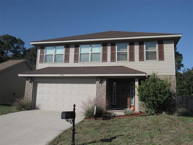 1180 Wetherby Rd., Pensacola