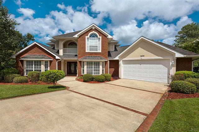 1400 Colwyn Dr., Cantonment