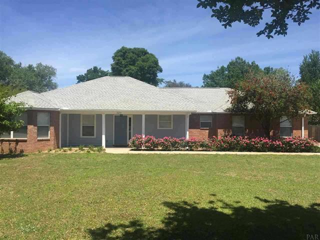 3970 Croydon Rd., Pensacola
