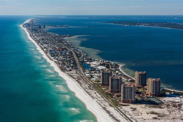 4 Portofino Dr., Pensacola Beach