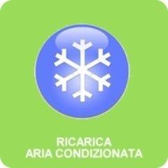 Ricarcia Aria condizionata