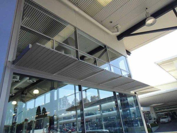 panther glass pty ltd sunshade