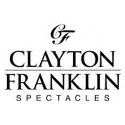 occhiali Clayton Franklin