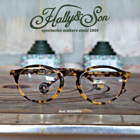 Hally&Son occhiali da vista