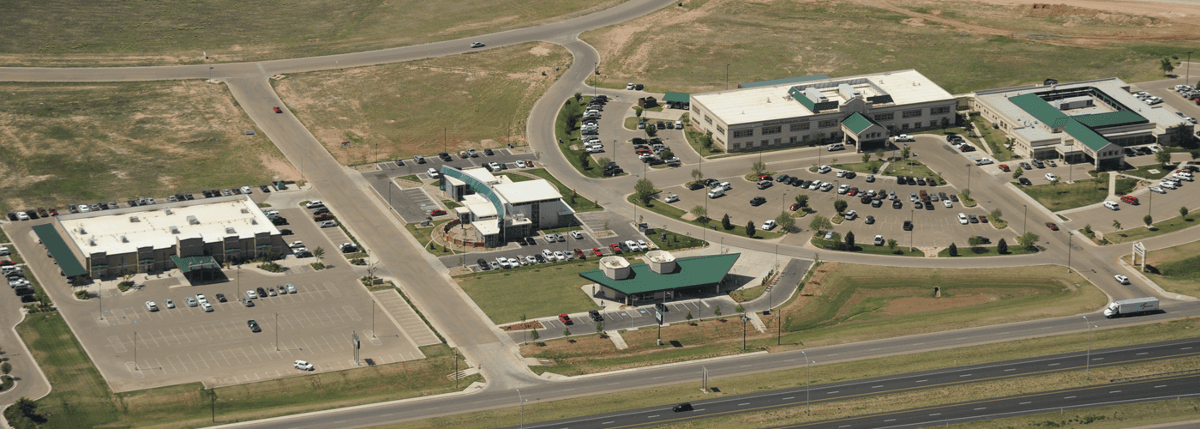 Commercial Roofing Company, Lubbock, TX