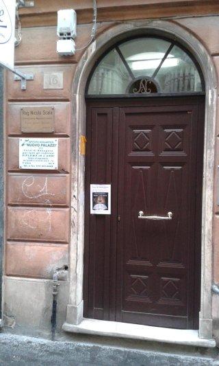 Istituto Scolastico Nuovo Palazzi Genova Sestri Ponente