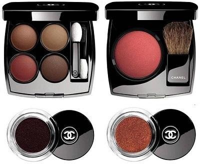 Chanel-Le-Rouge-makeup-autunno-2016