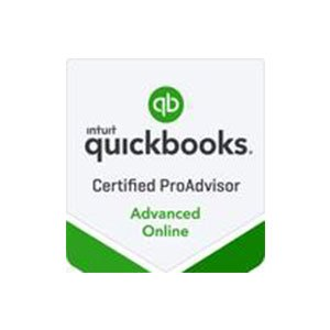 Mile High Bookkeeping Services LLC is a certified ProAdvisor with Quickbooks