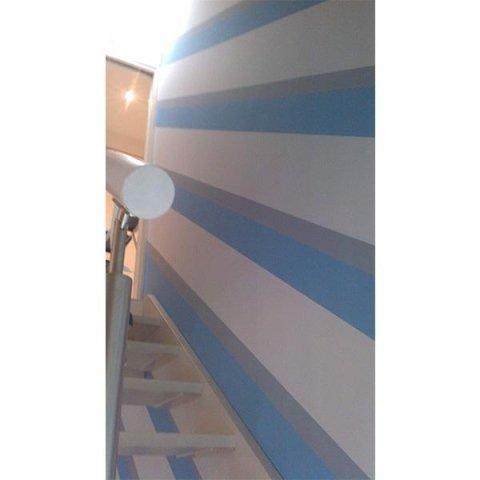 Scala decorazione